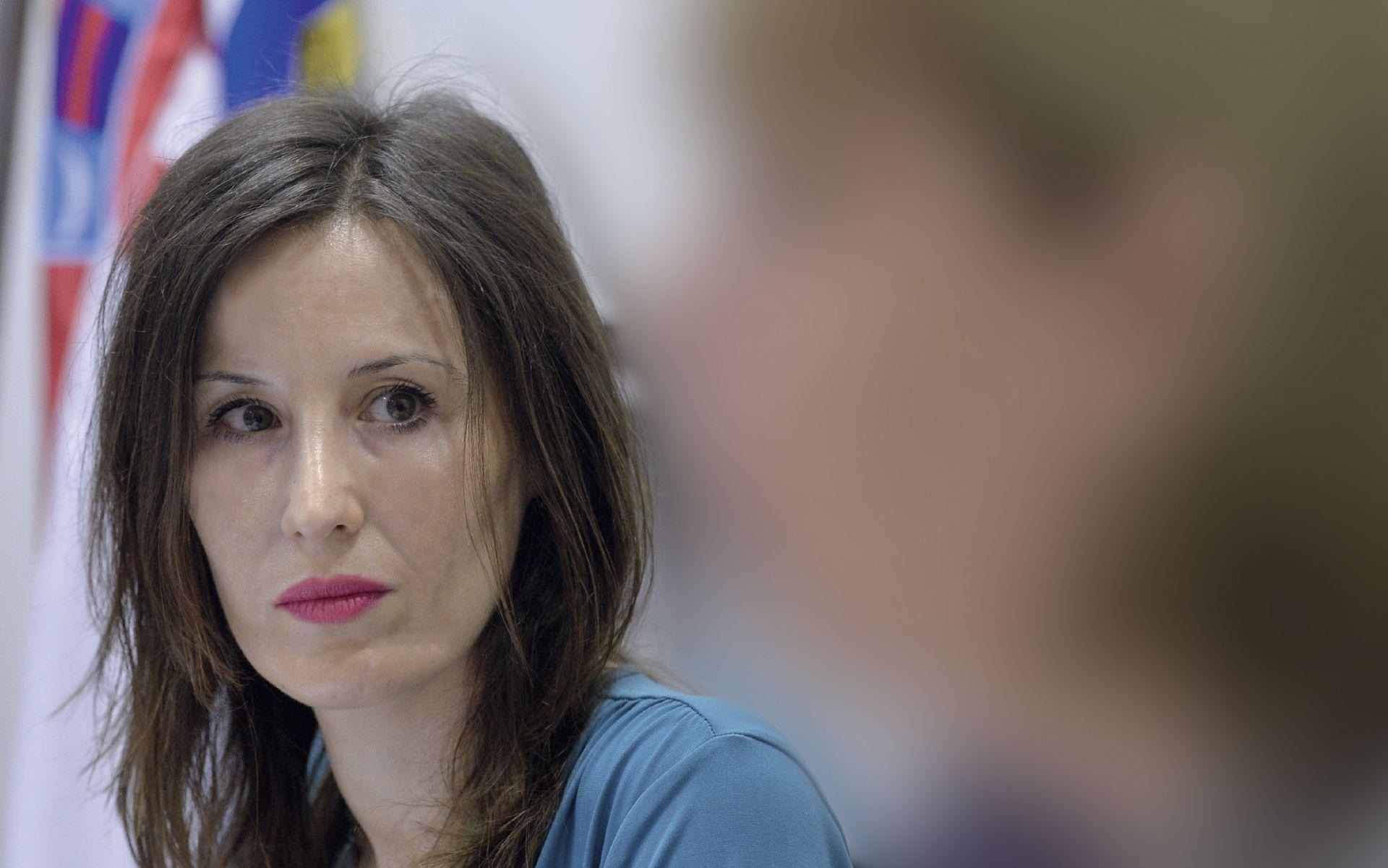 Orešković je morala otići da ne bi kaznila Martinu Dalić i Zdravka Marića