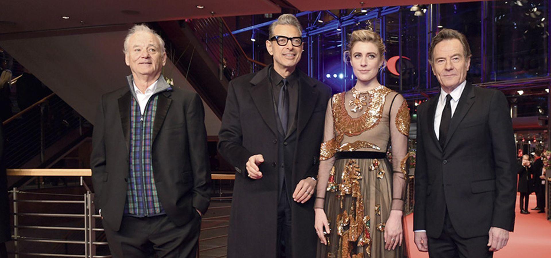 Berlinale slijedi Hollywood – i europski glumci protiv seksualnog nasilja nad ženama