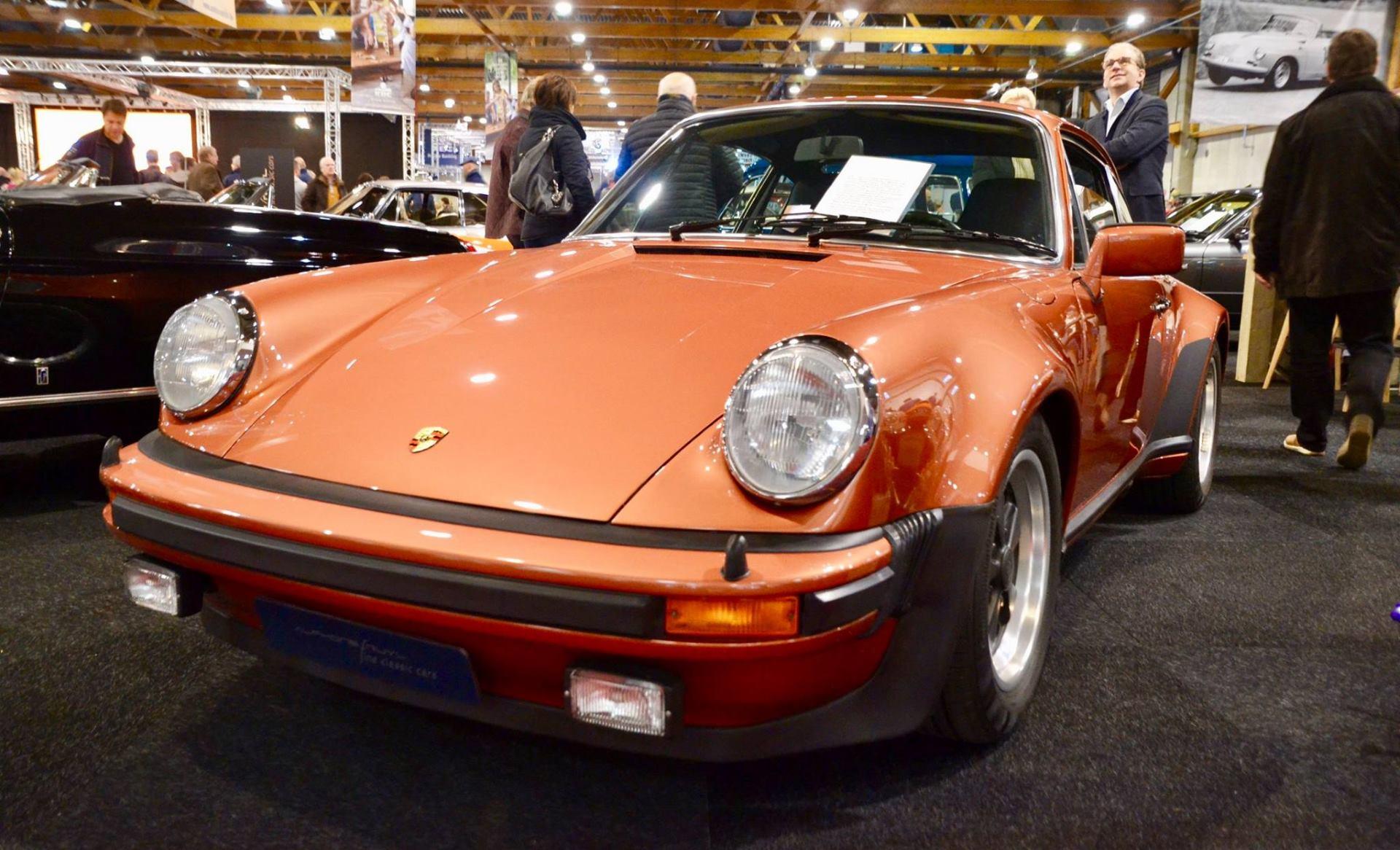 VIDEO: Prošećimo izložbom oldtimer Porsche modela