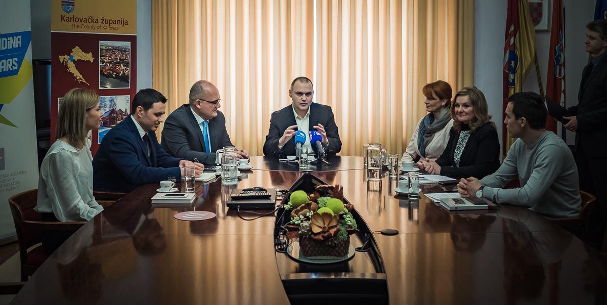 Desetljeće uspješnog rada prve hrvatske regionalne energetske agencije REGEA-e