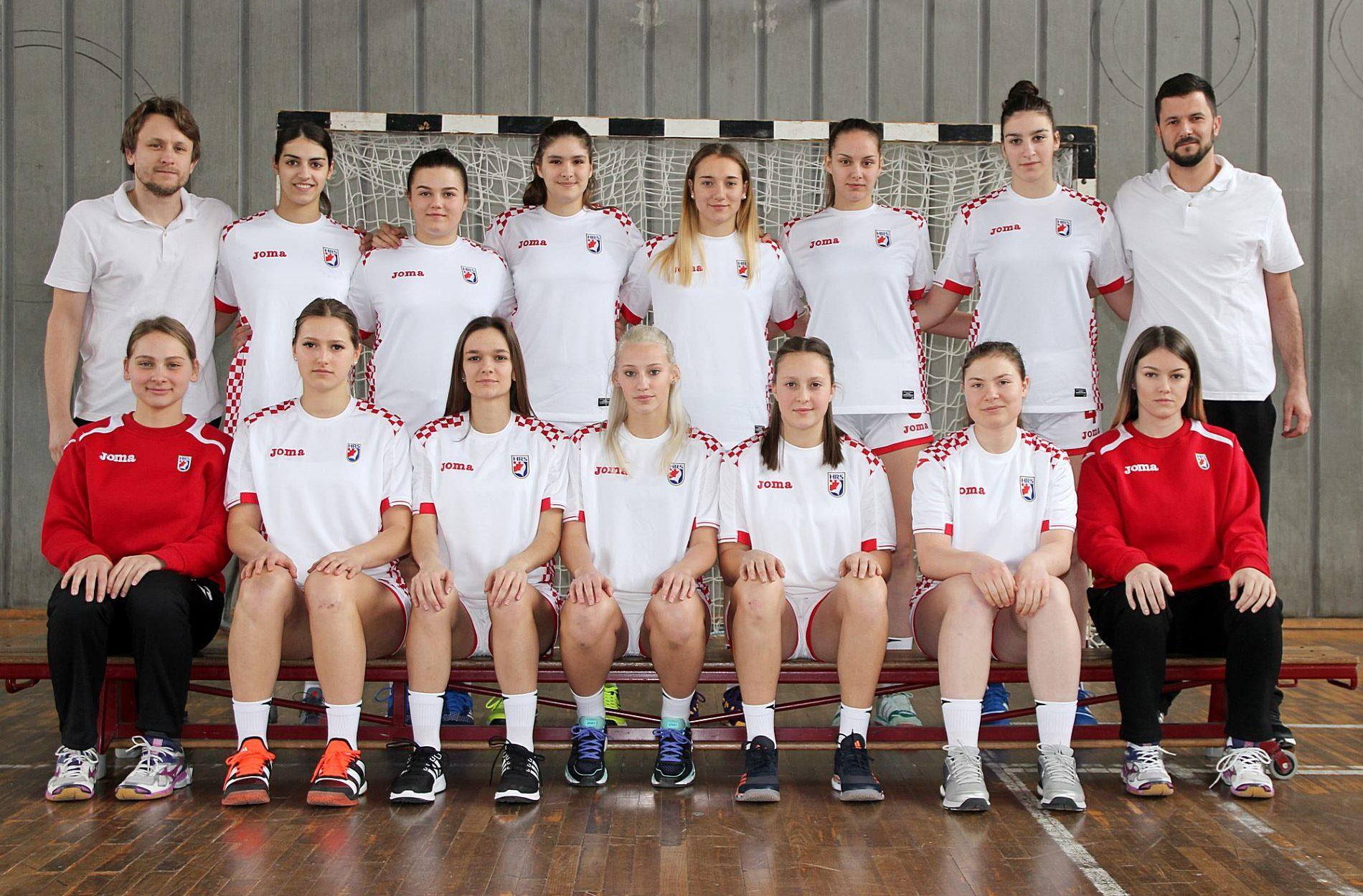 Hrvatski srednjoškolci otputovali na 24. Svjetsko školsko rukometno prvenstvo u Dohi