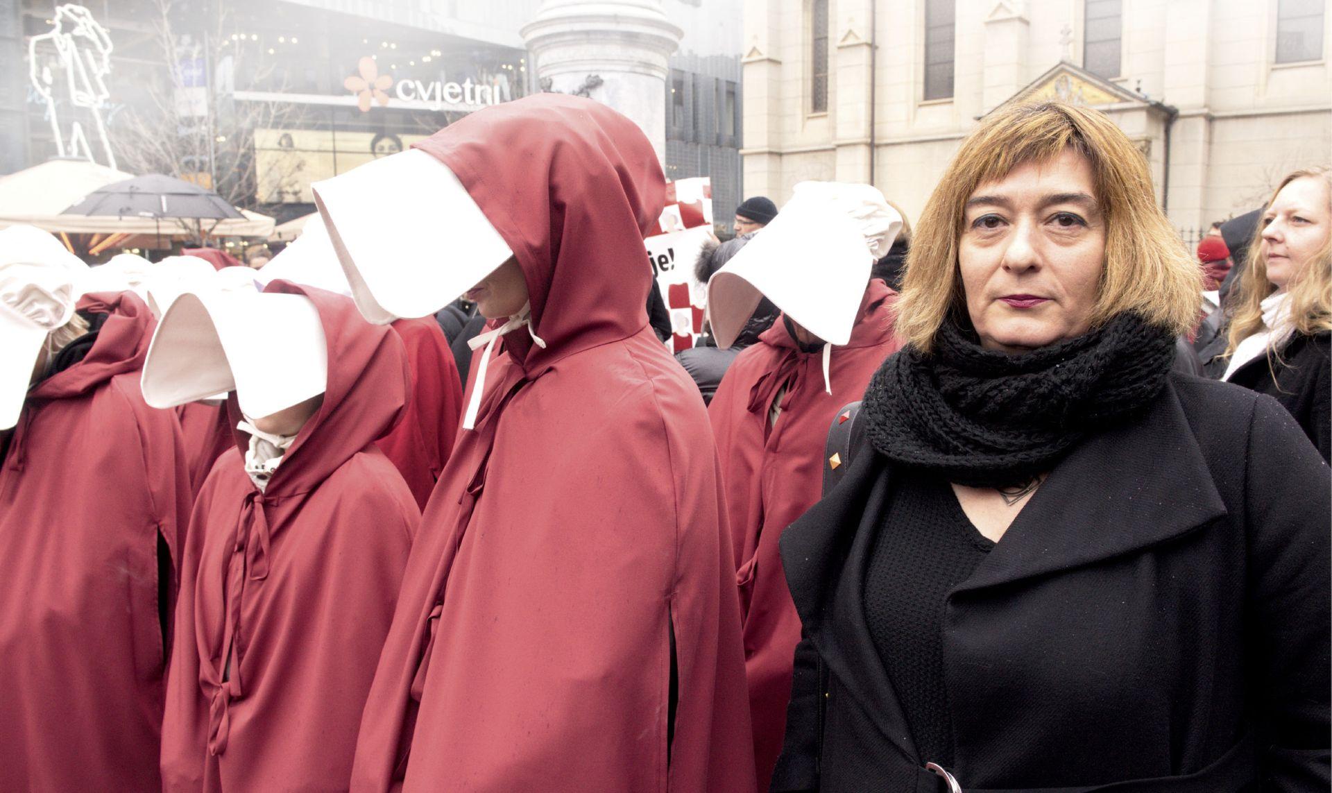 'Govor mržnje treba sankcionirati kao zločin iz mržnje, s tri godine zatvora'