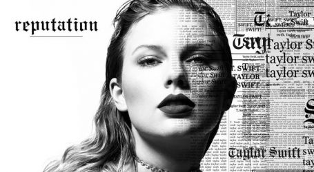 VIDEO: Album Taylor Swift postigao dijamantnu nakladu