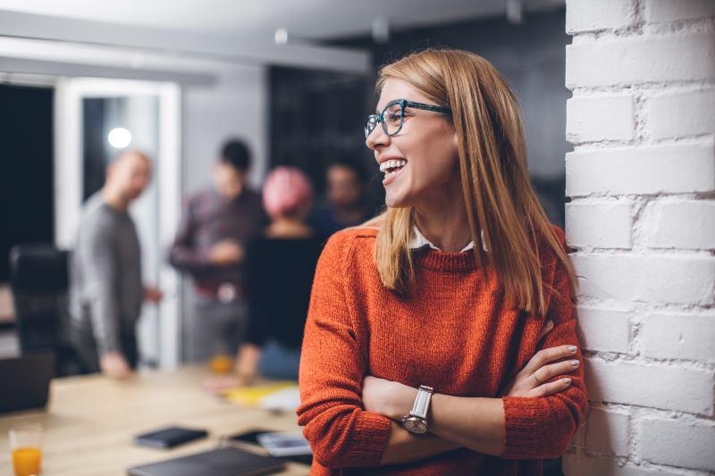Žene žele ostati raditi u tehnološkom sektoru i potiču buduće generacije da ih slijede