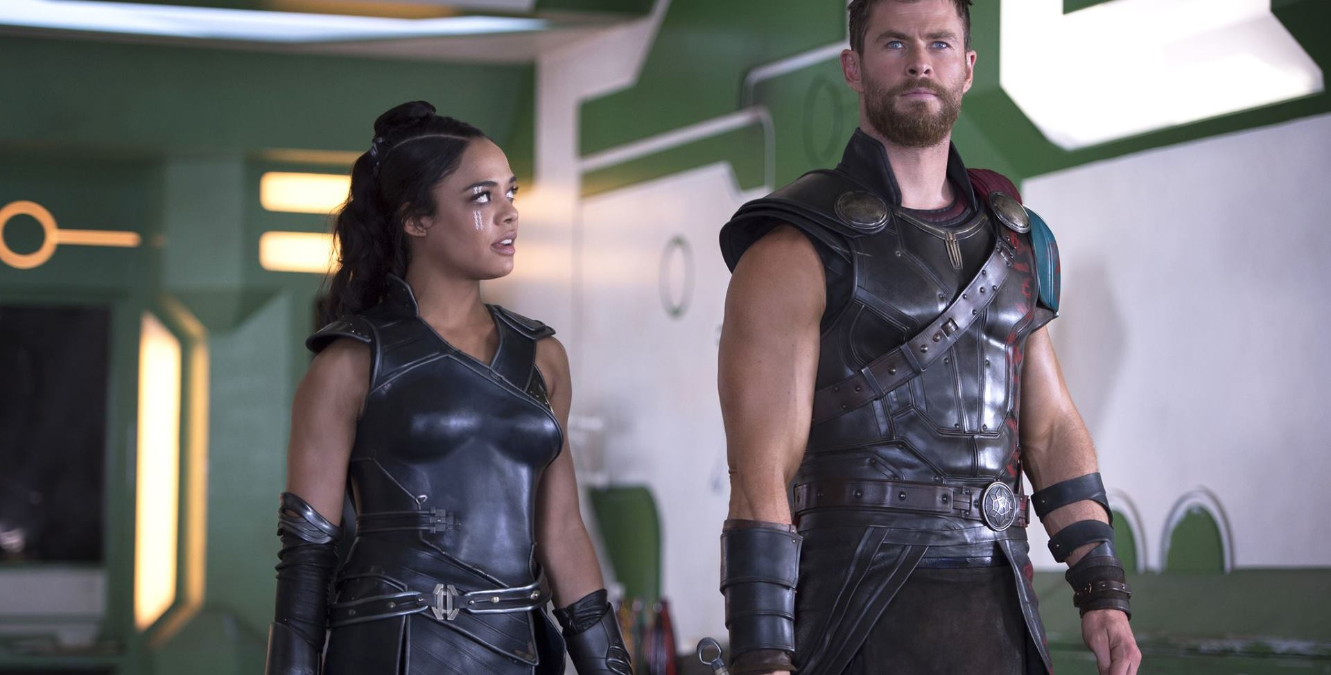 VIDEO: Tessa Thompson o planovima producentske kuće Marvel Universe