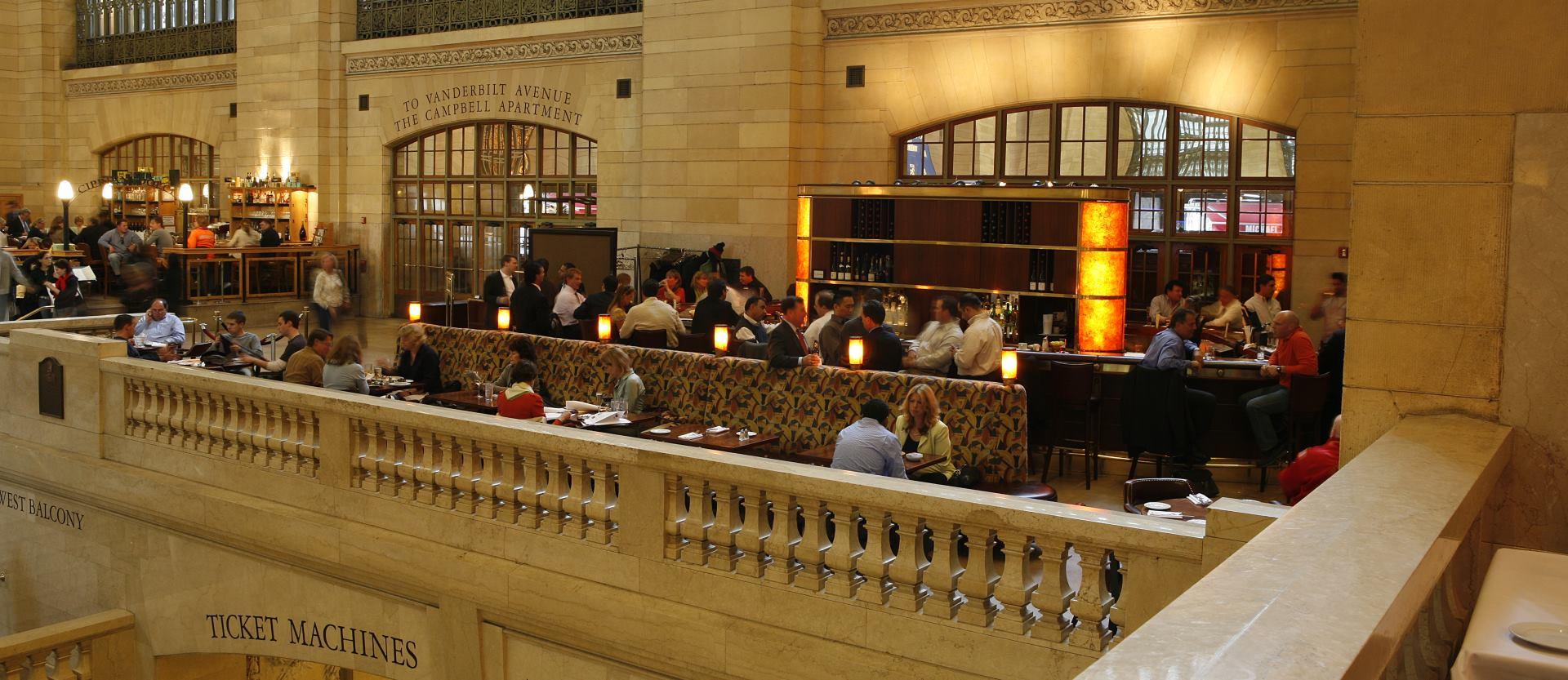 Tajni sastojak restorana Michaela Jordana u New Yorku