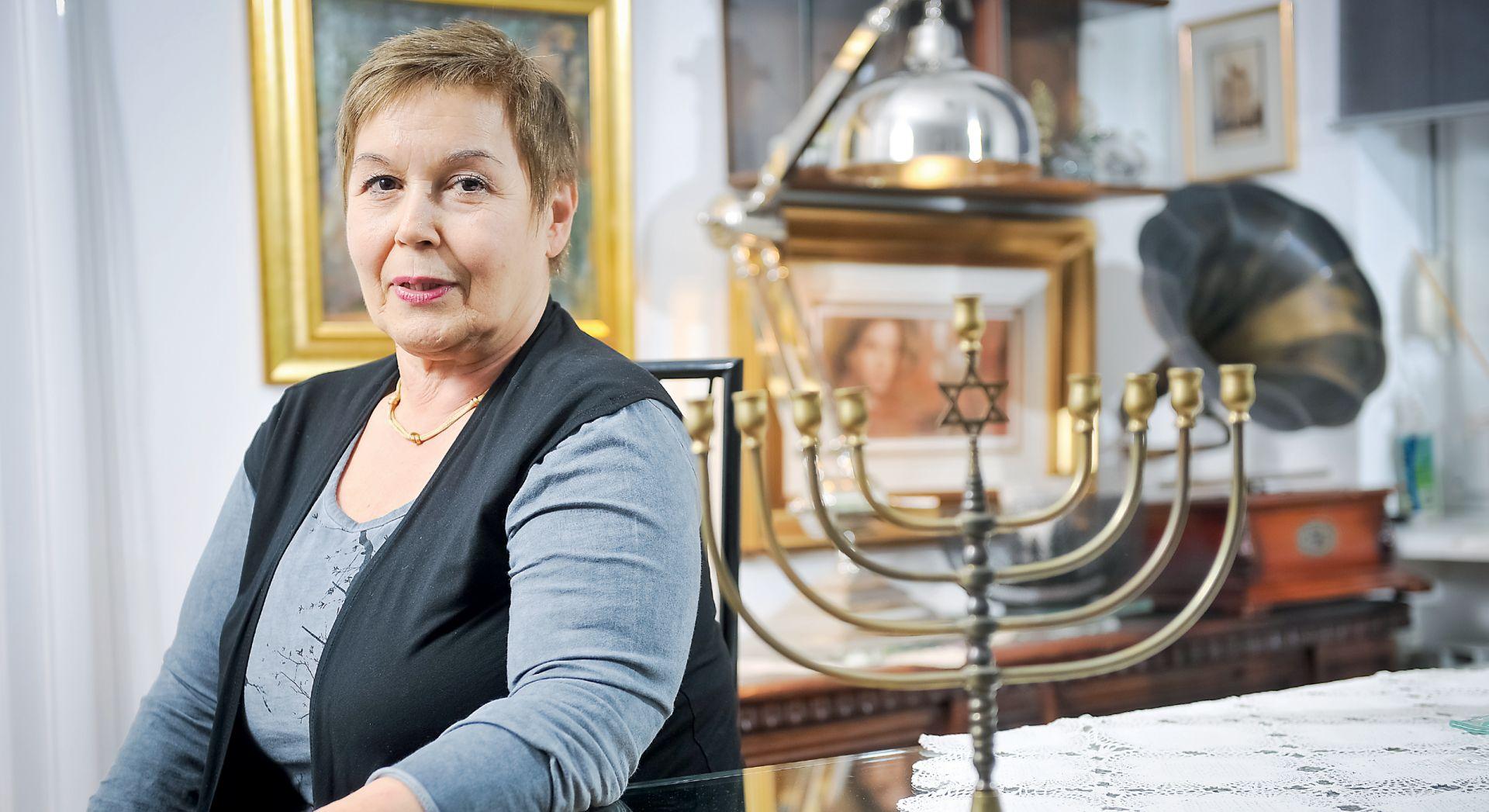 'U ime nas Židova nitko ne može graditi sinagoge i spomenike Holokaustu'