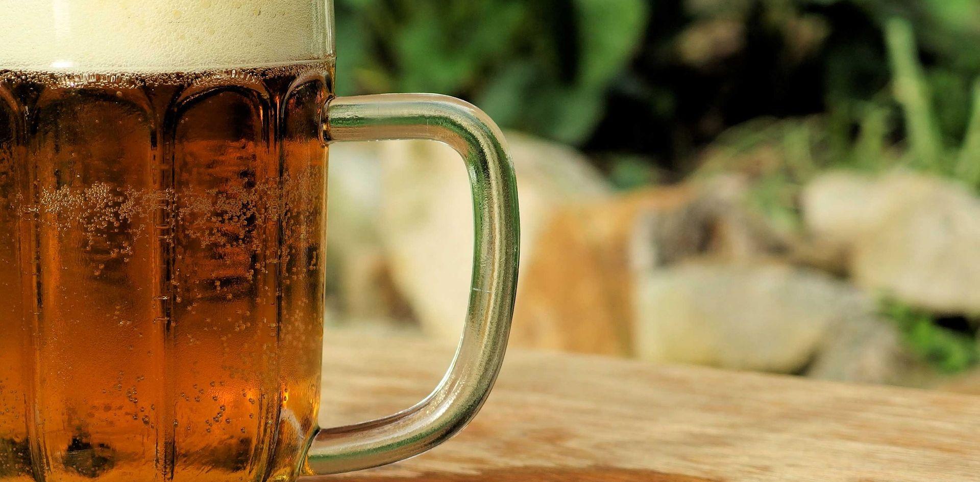 Slovenci najviše piva izvoze u Hrvatsku