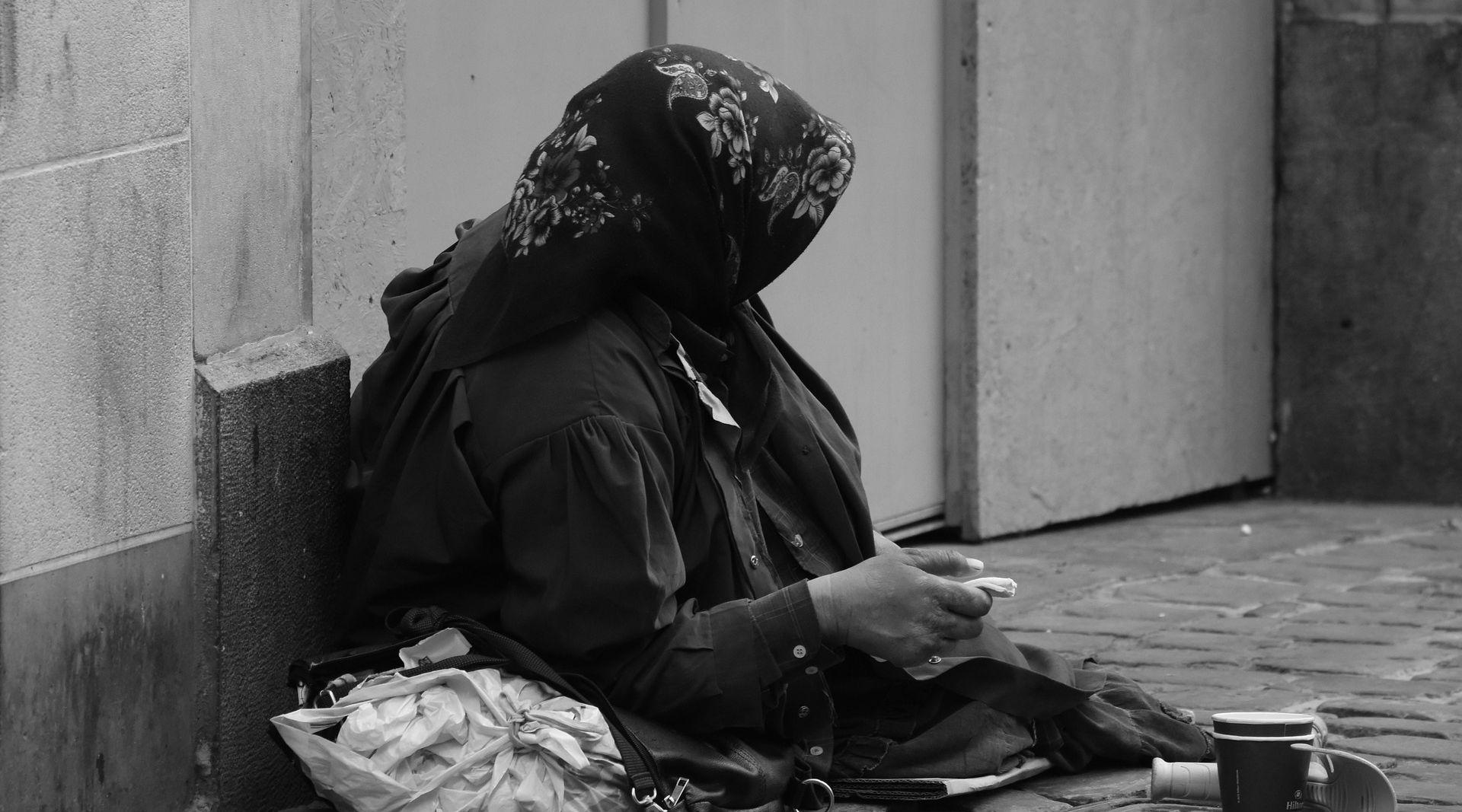 U Hrvatskoj svaki peti stanovnik izložen riziku od siromaštva