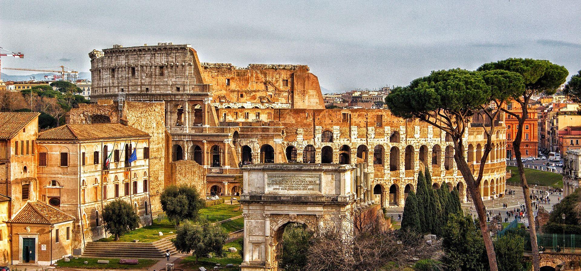 I Rim najavio zabranu dizel automobila