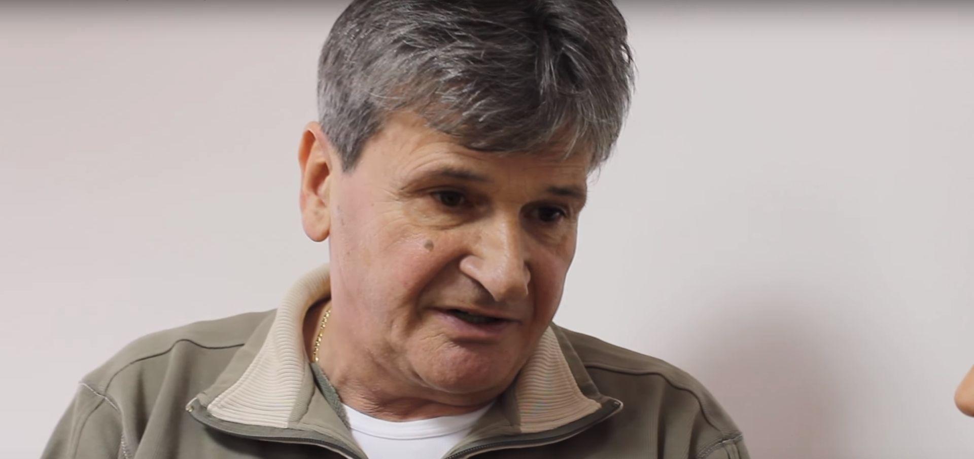 Preminuo bivši predsjednik HKS-a Danko Radić