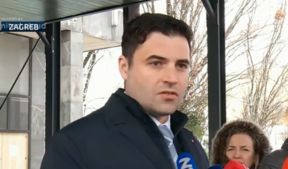 """BERNARDIĆ: """"Ramljak me tužio za 150.000 kuna, nikad mu dosta"""""""