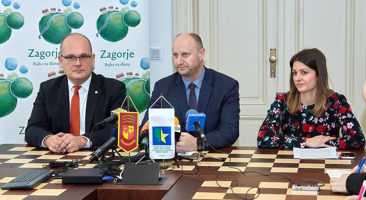 Desetljeće uspješne suradnje REGEA-e i Krapinsko-zagorske županije