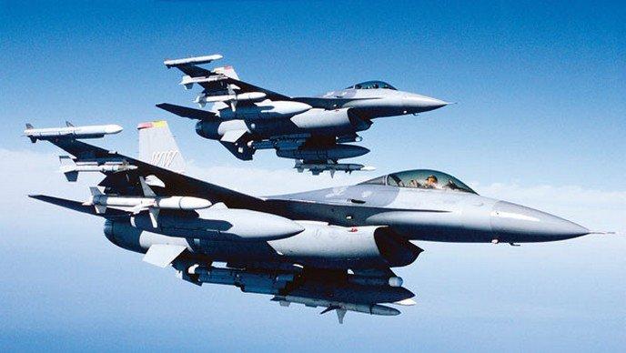 Izrael napao zračnu bazu T4 u Homsu