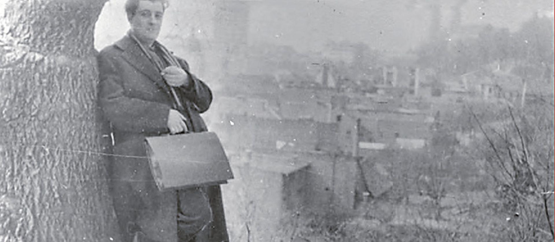 Branko Miljković – pjesnik kojeg svojataju i Srbija i Hrvatska