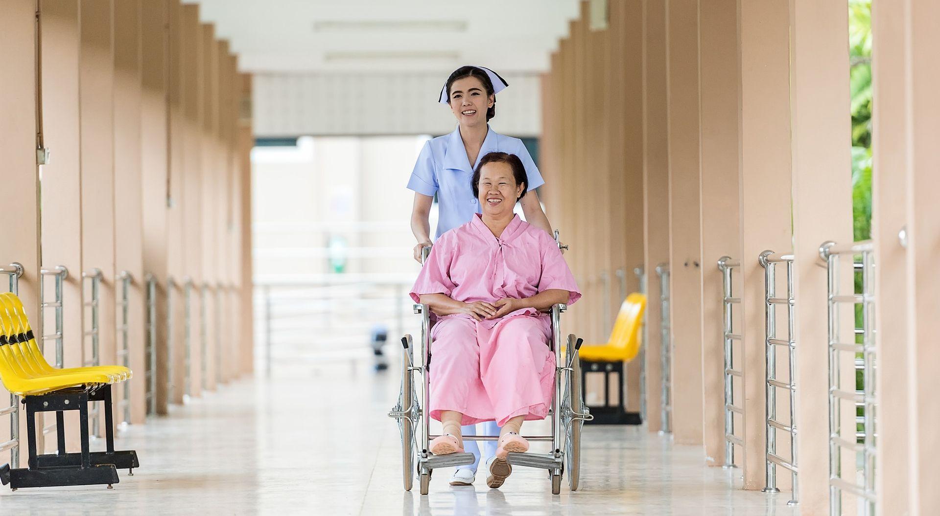 """NAKON SERIJE NAPADA Medicinske sestre: """"Zaštitite nas!"""""""