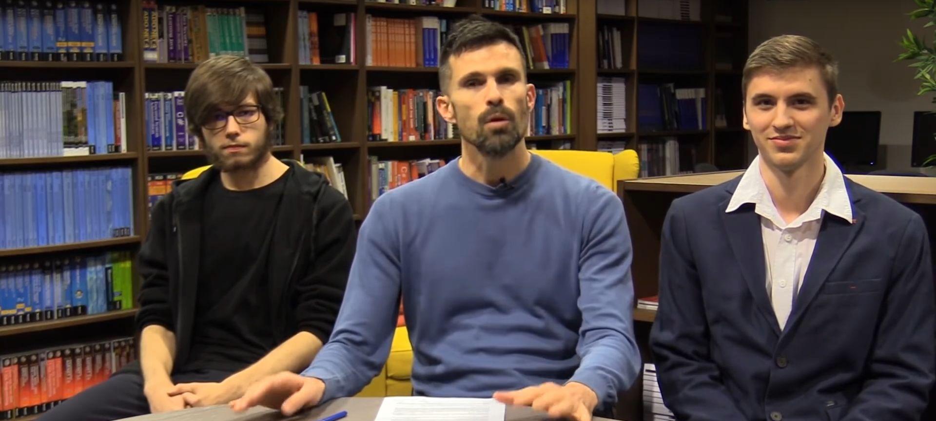VIDEO: Toni Milun razvio aplikaciju za izračunavanje povrata poreza