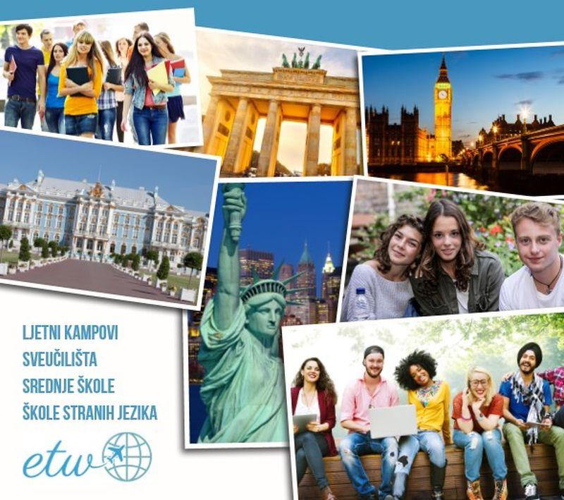 Ove subote sajam obrazovanja u inozemstvu