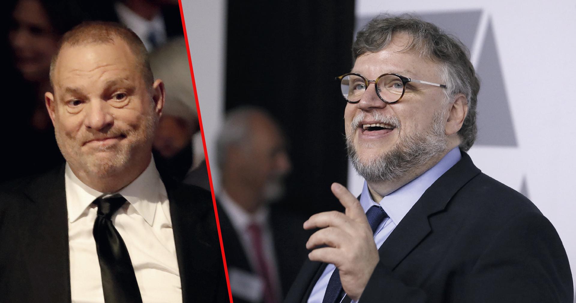 OSCARI 2018 Kraj mitskog obračuna Del Tora i Harveyja Weinsteina