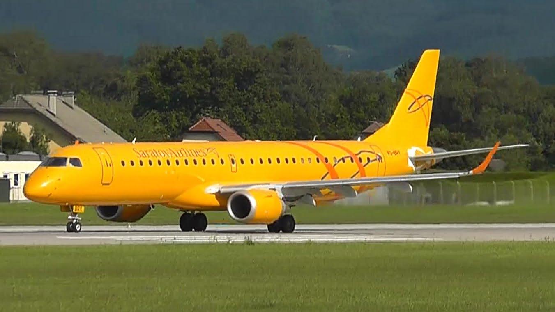 HAVARIJA Pao ruski avion, poginulo 71 osoba na letu