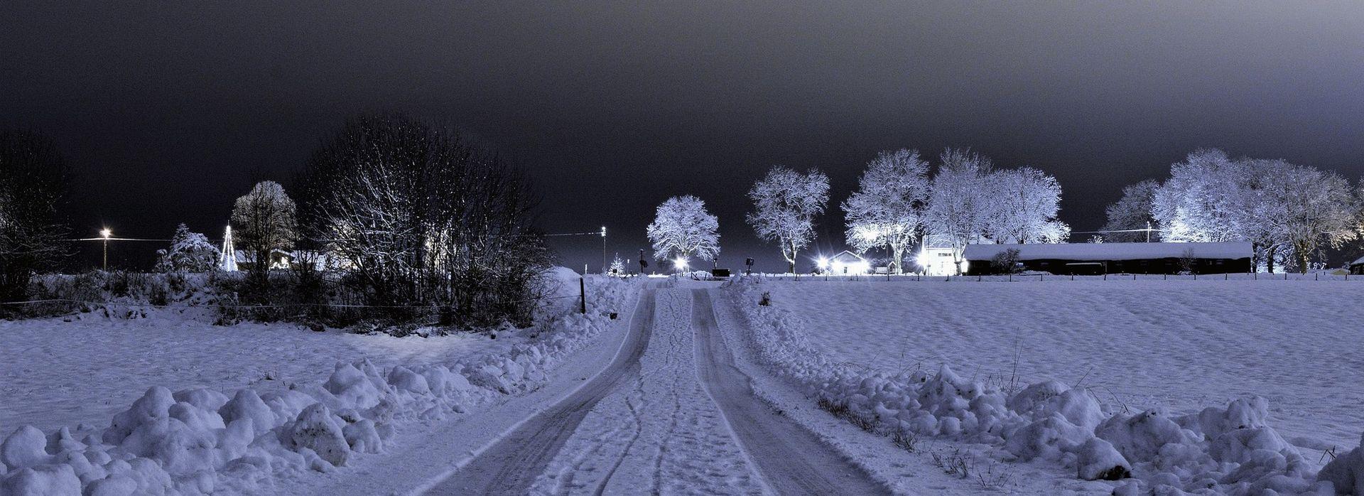 OD MOSKVE DO PARIZA Europa se priprema na ledeni val iz Sibira