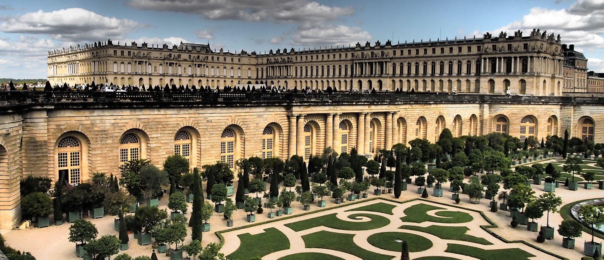 Zagrebački solisti nastupili u dvorcu Versailles