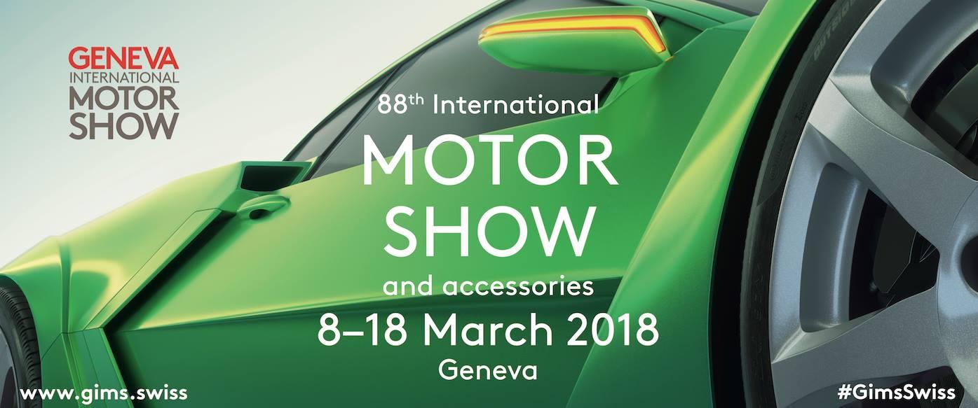 VIDEO: Pogledajmo neke od noviteta na Geneva Motor Showu