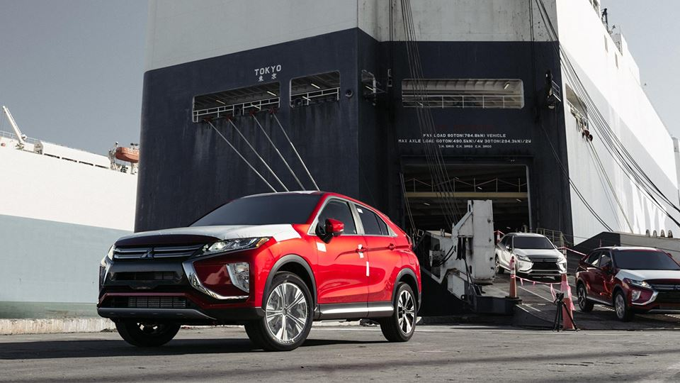 VIDEO: Novi Mitsubishi Eclipse Cross došao u najudaljenije države