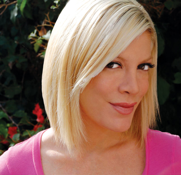 VIDEO: Tori Spelling radi na novom projketu s Jennie Garth