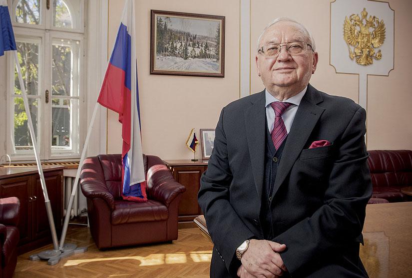 PREDSJEDNIČIN OTKLON od Rusije zbog dogovora s Plenkovićem