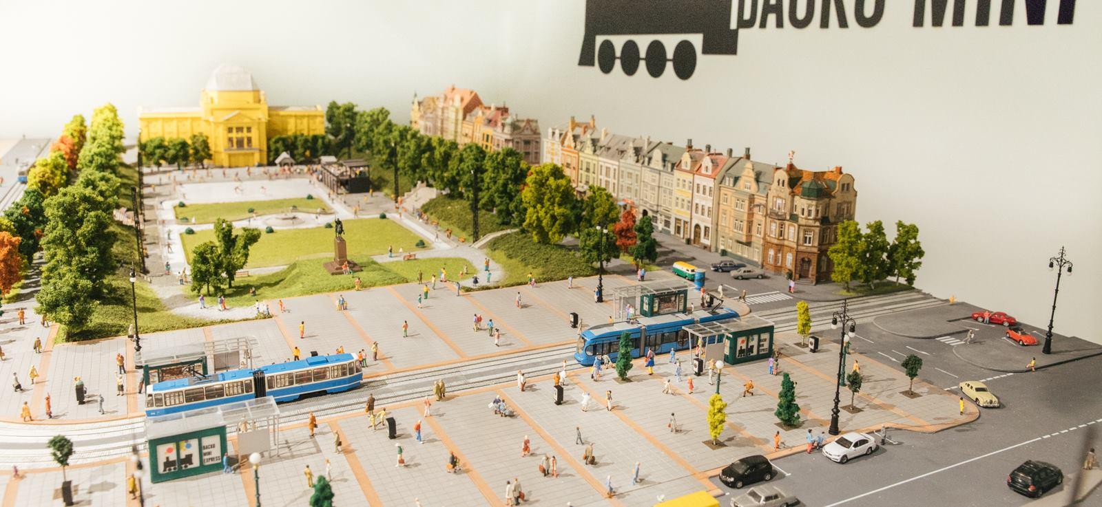 Uskršnja priča na najvećoj maketi željenice jugoistočne Europe – Backo Mini Express