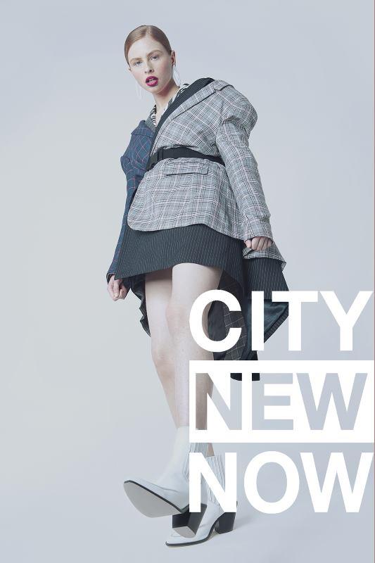 FOTO: CITY NEW NOW Nesvakidašna prezentacija rada modnih dizajnera