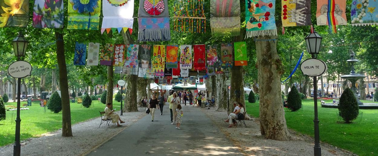 Objavljeni likovni natječaji najavili 22. Cest is d Best festival