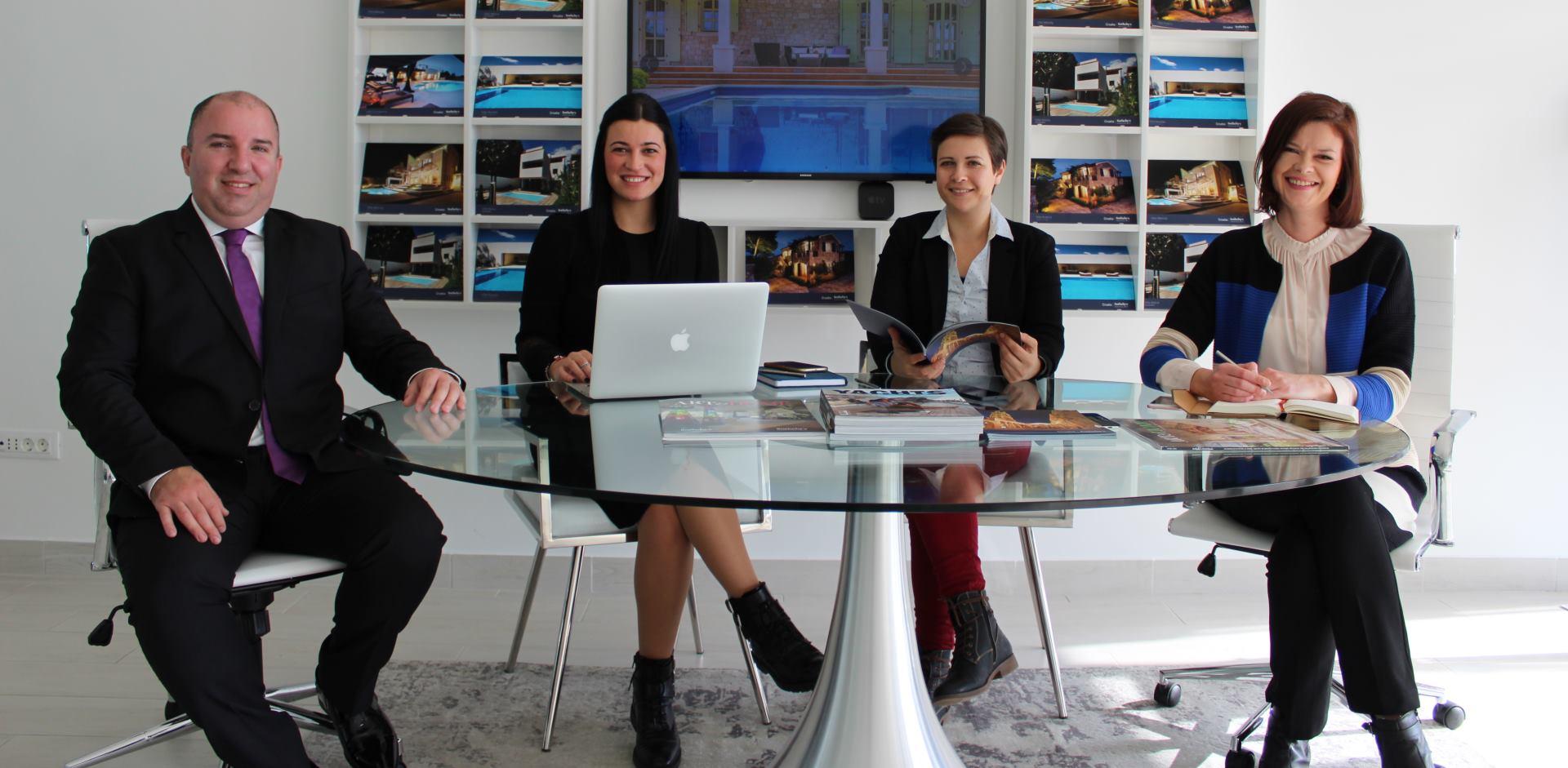 Luksuzni nekretninski brend Sotheby's International Realty® obara rekorde rezultatima prodaje