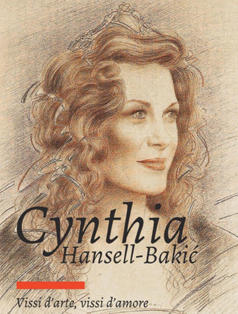 Monografija Cynthije Hansell- Bakić u Splitu