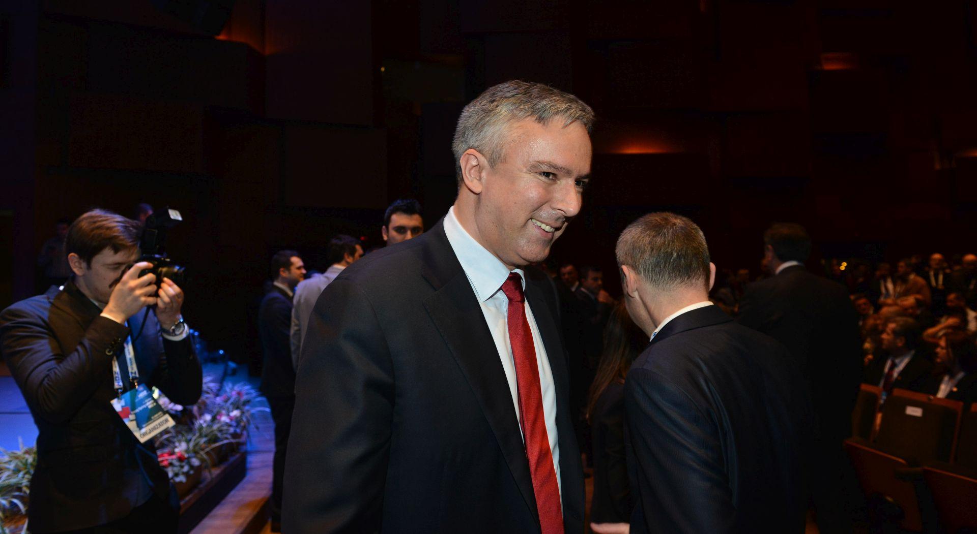 'Peruško i Weber 5. travnja pred Odborom za gospodarstvo'