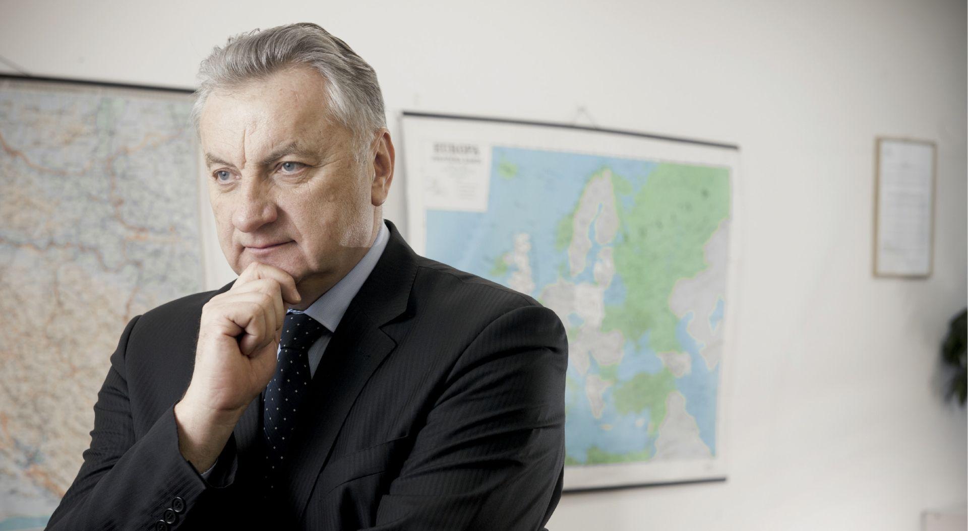 'Spašavanje Petrokemije je borba za spas posljednjeg proizvodnog sustava u RH'