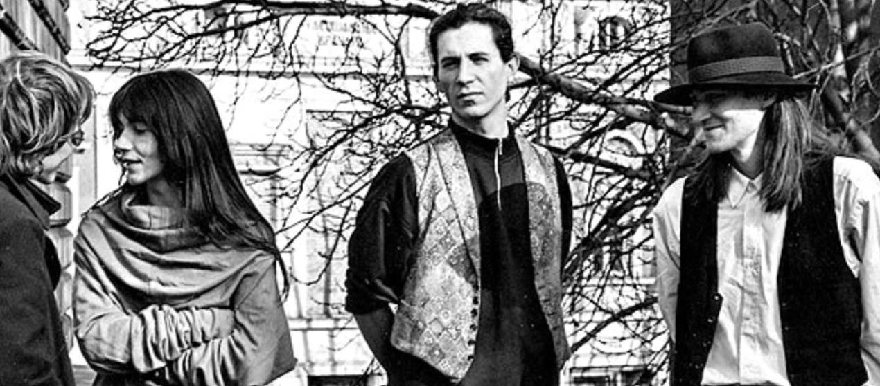 Nekadašnji članovi originalne postave Ekatarine Velike s bandom Krug stižu u Split