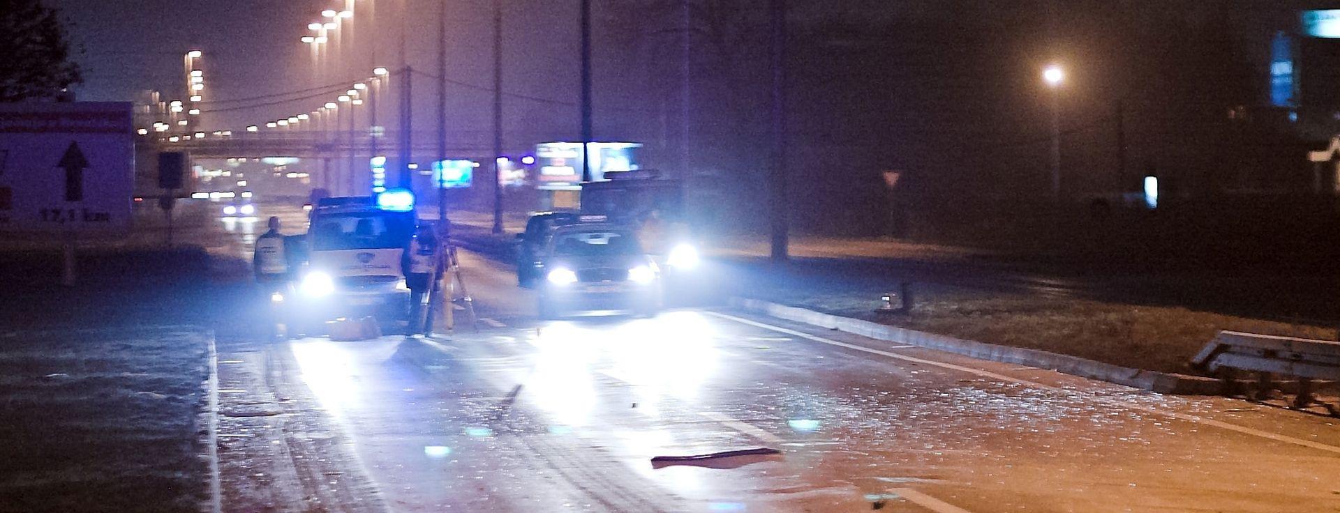 Od početka godine na zagrebačkim cestama poginulo 11 ljudi