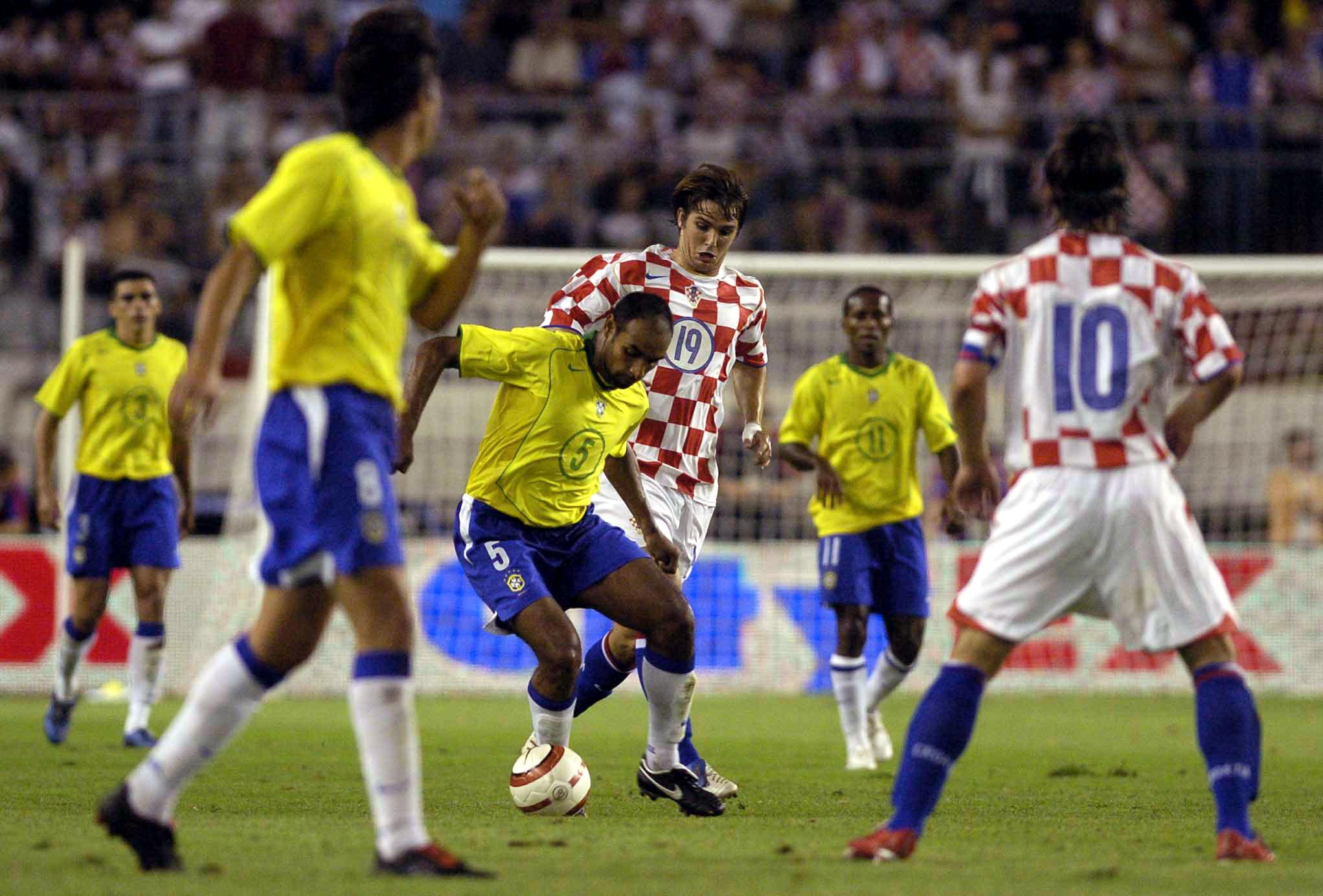 HNS službeno potvrdio: Hrvatska u lipnju protiv Brazila