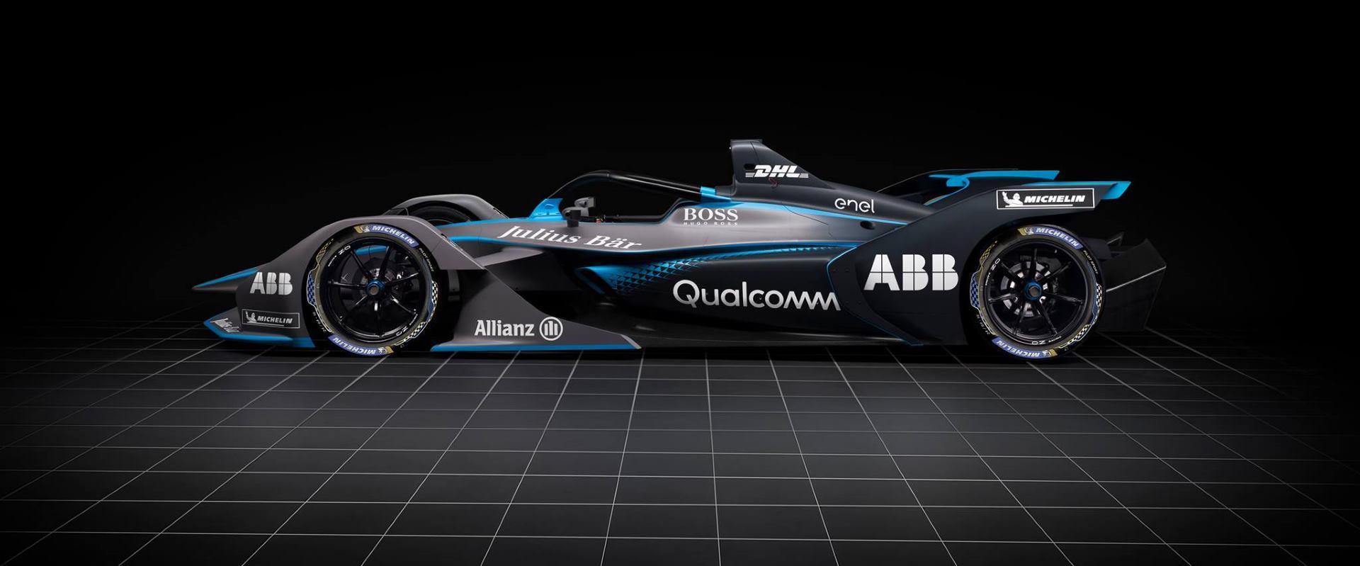 VIDEO: Formula E i FIA predstavili novu električnu formulu Gen2