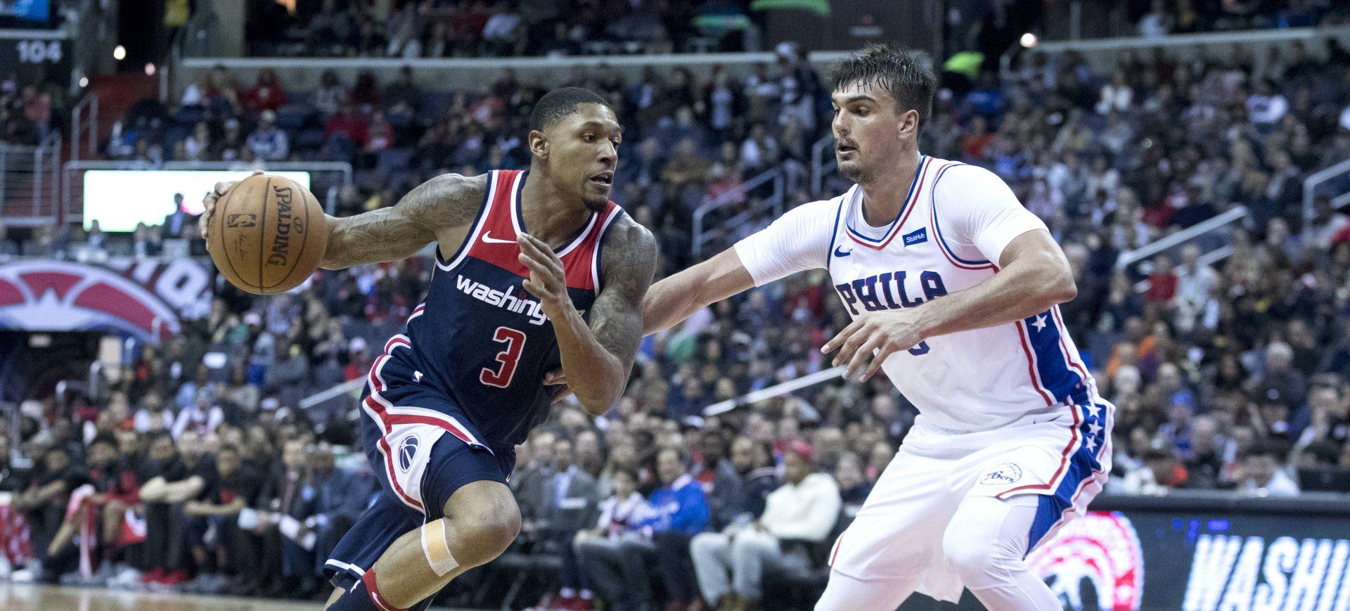 NBA Philadelphia bolja od Clevelanda