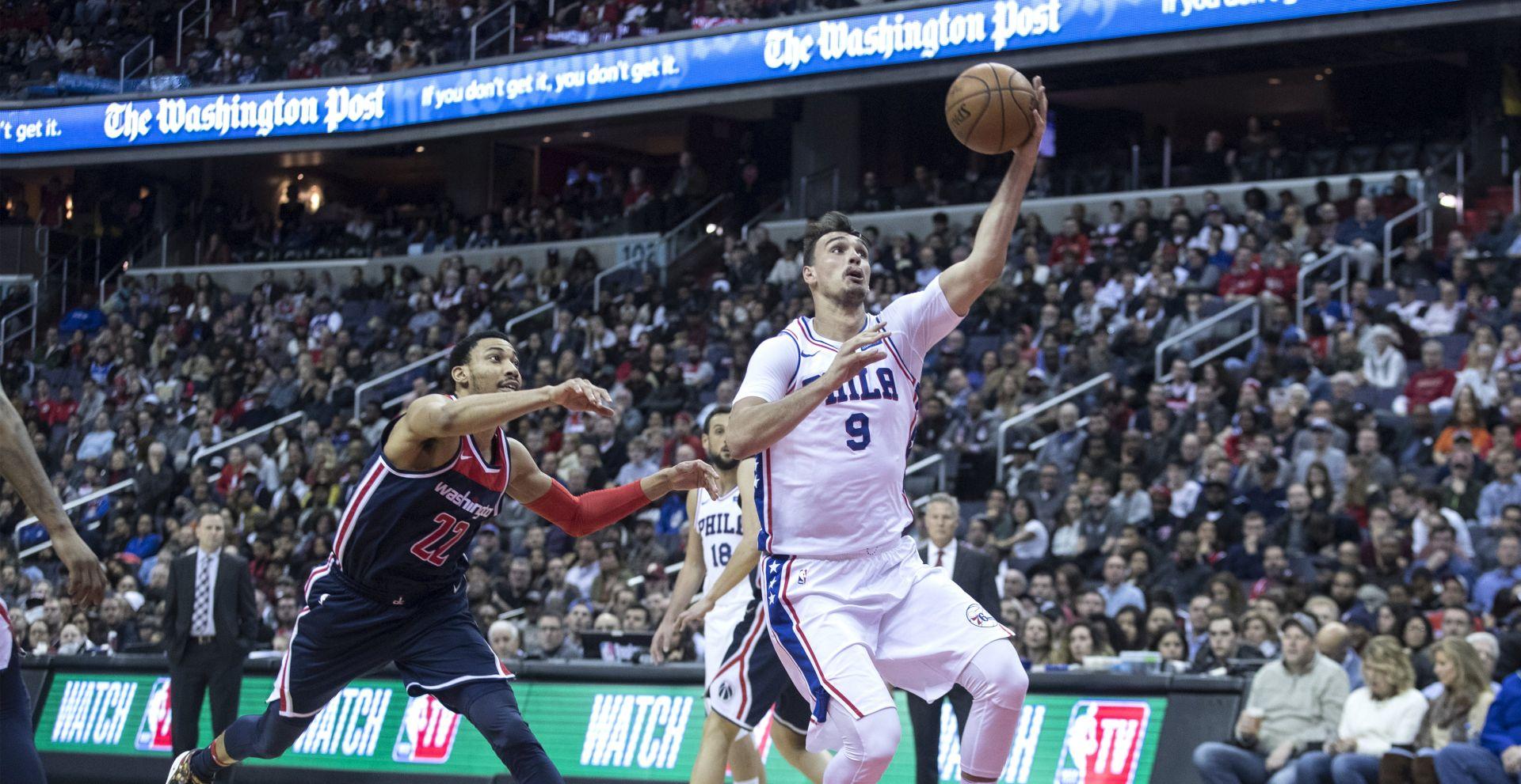 NBA Indiana bolja od Philadelphije, Cleveland od Phoenixa