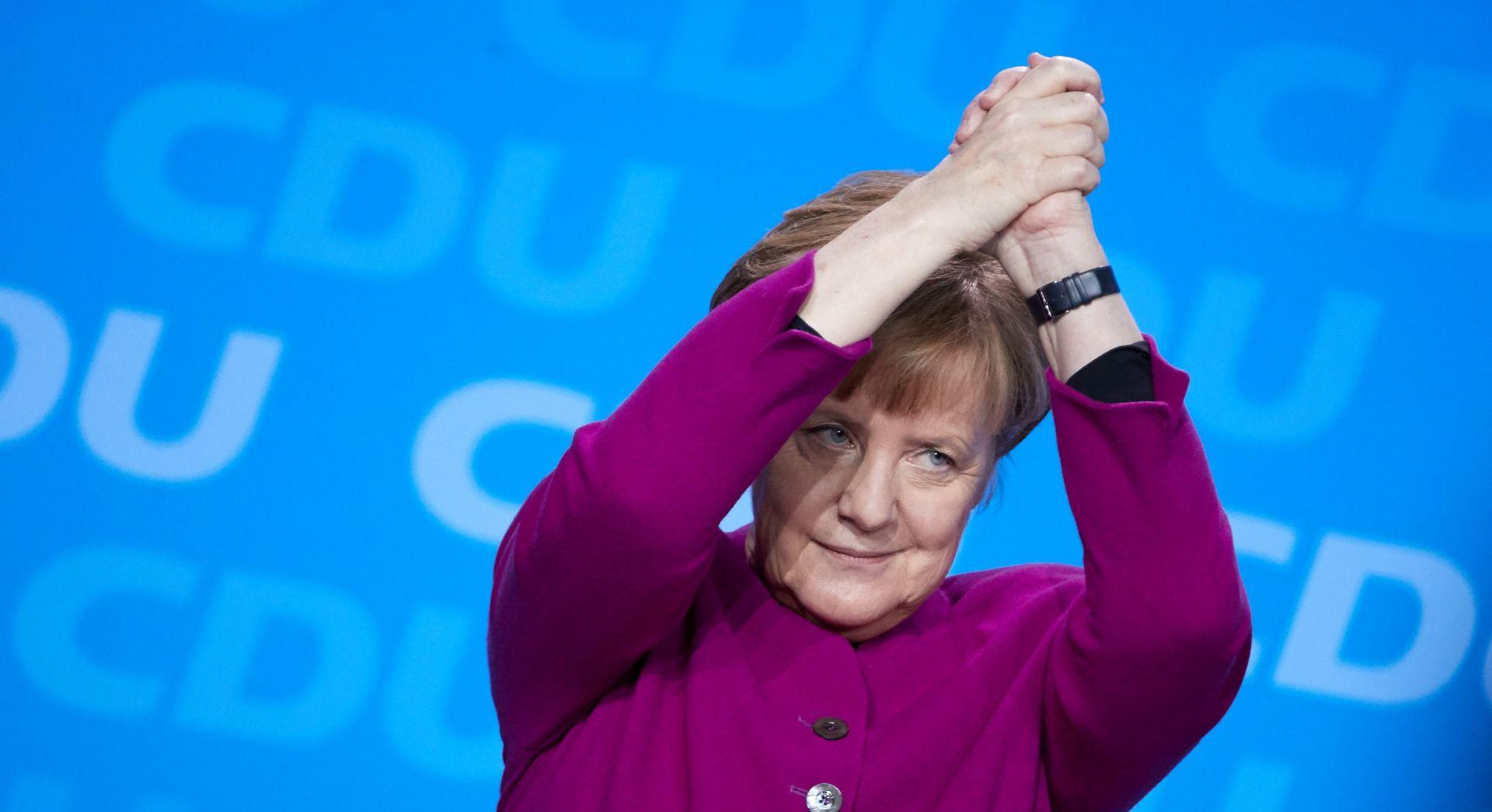 Merkel i Xi žele riješiti problem prevelikih kapaciteta u proizvodnji čelika