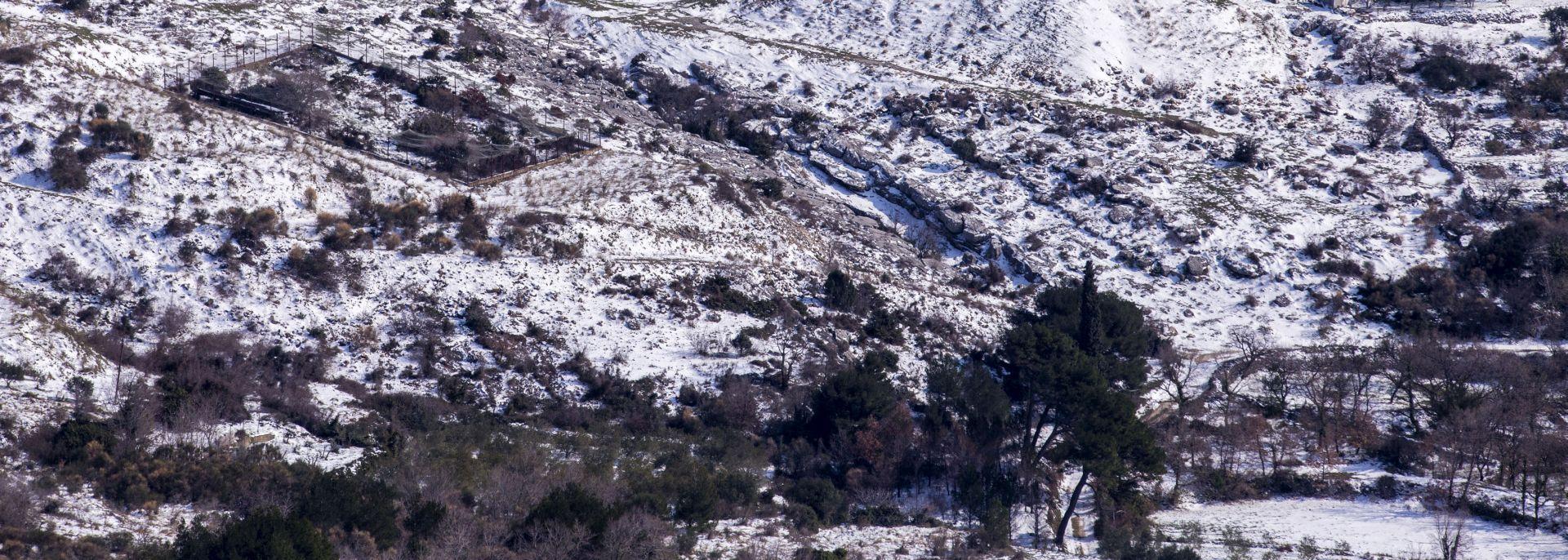 Dva muškarca smrtno stradala na Mosoru