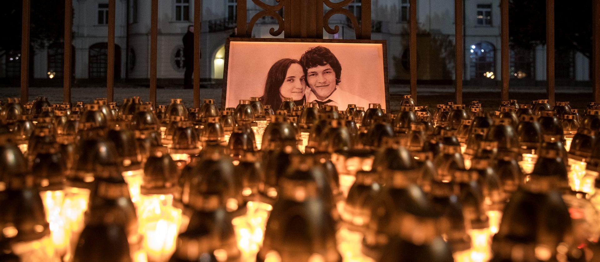Ravnatelj slovačke policije odlazi zbog ubojstva novinara