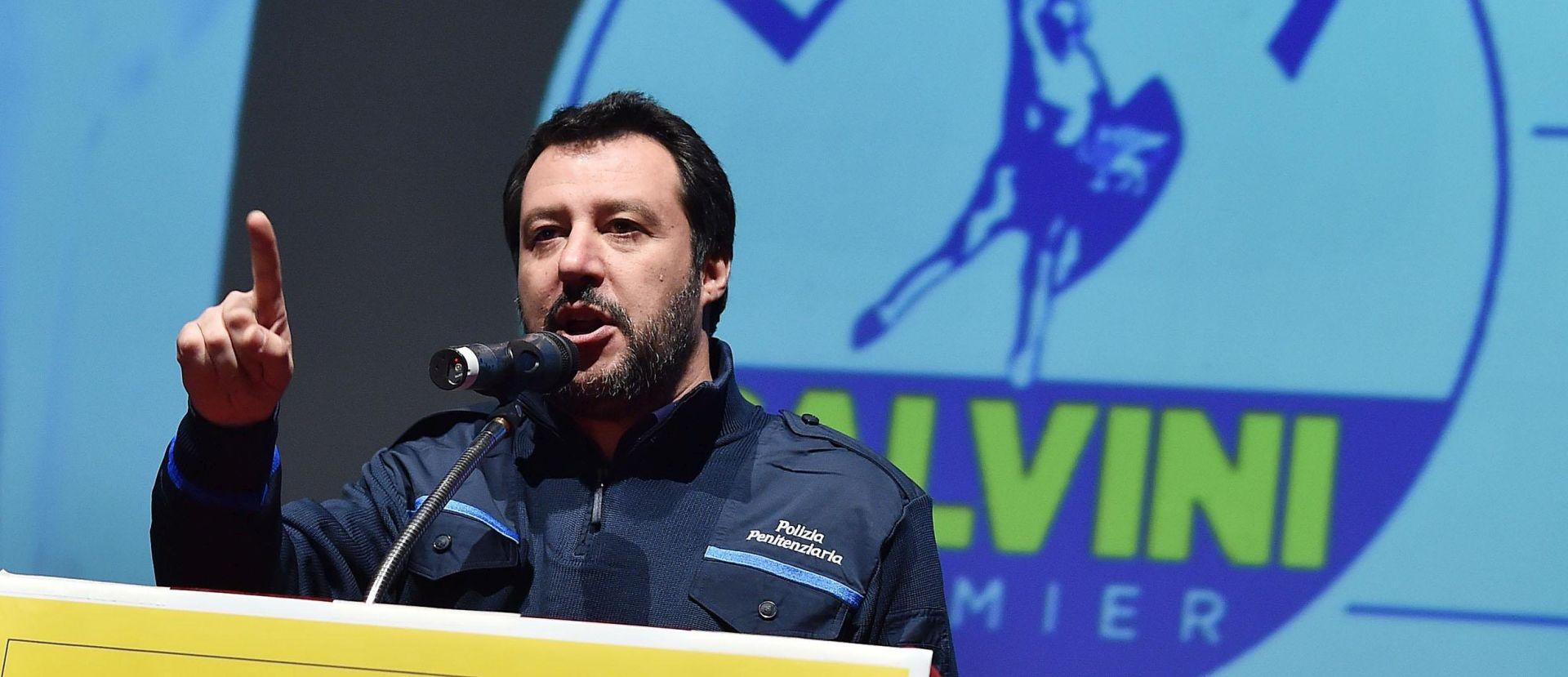 EU zabrinuta zbog porasta populizma u Italiji