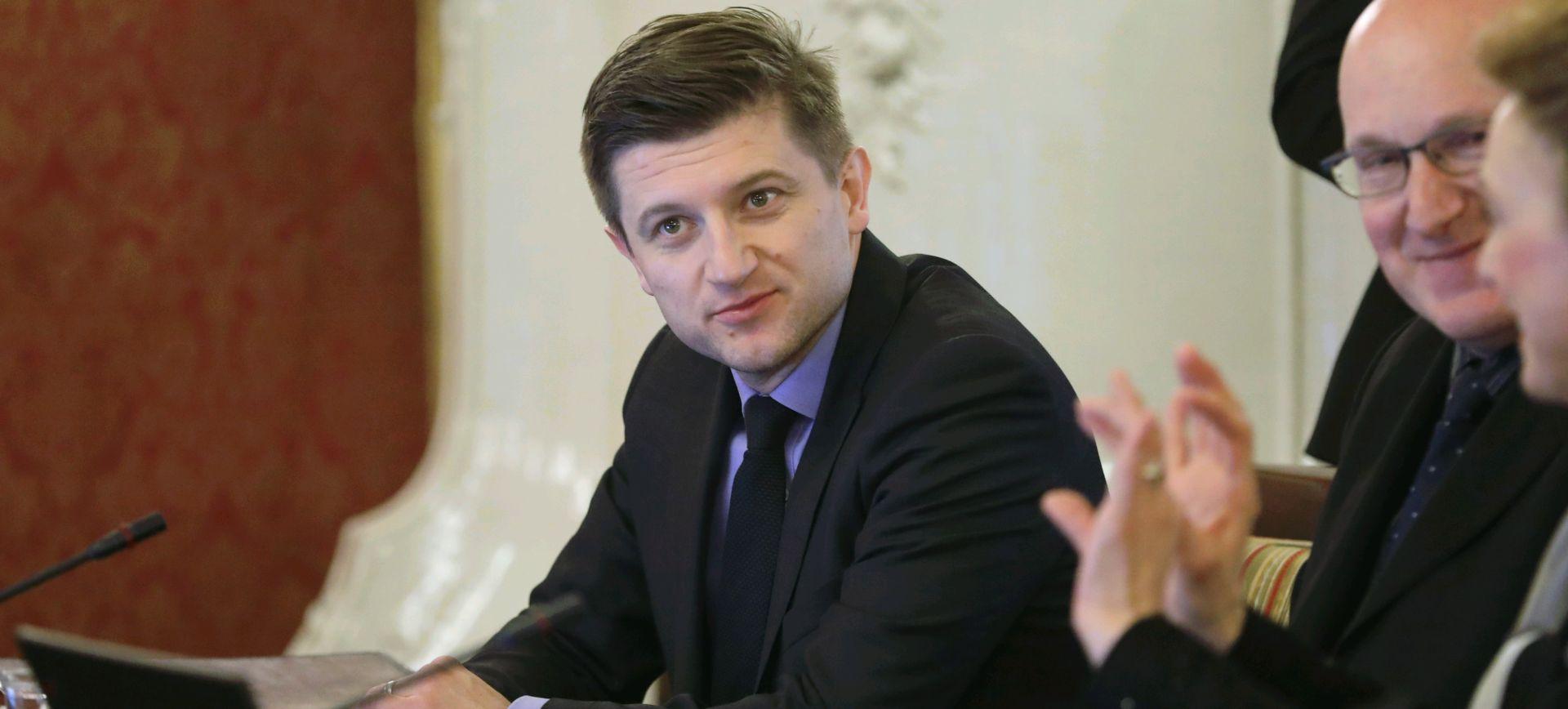"""""""Dalić ima potporu cijele većine"""""""
