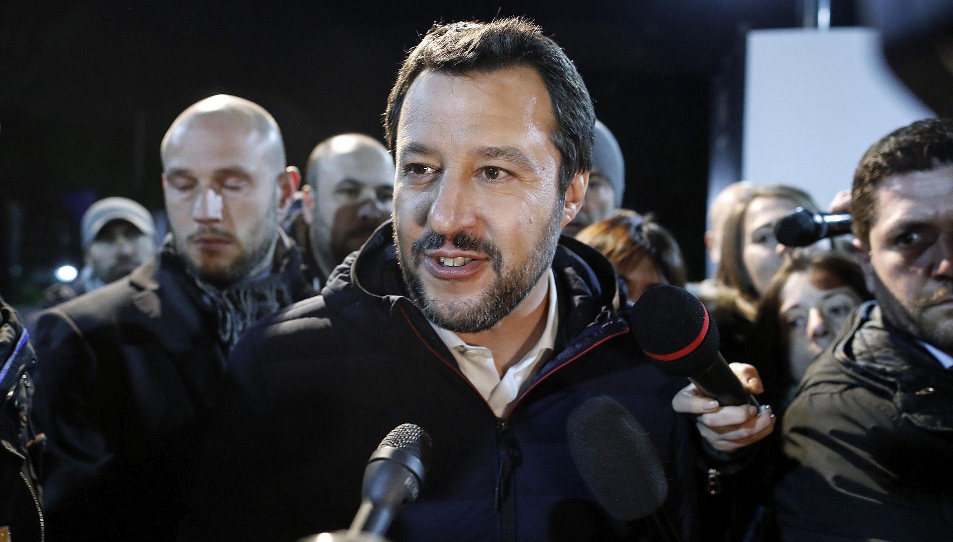Novi sukob Salvinija i Asselborna zbog migranata