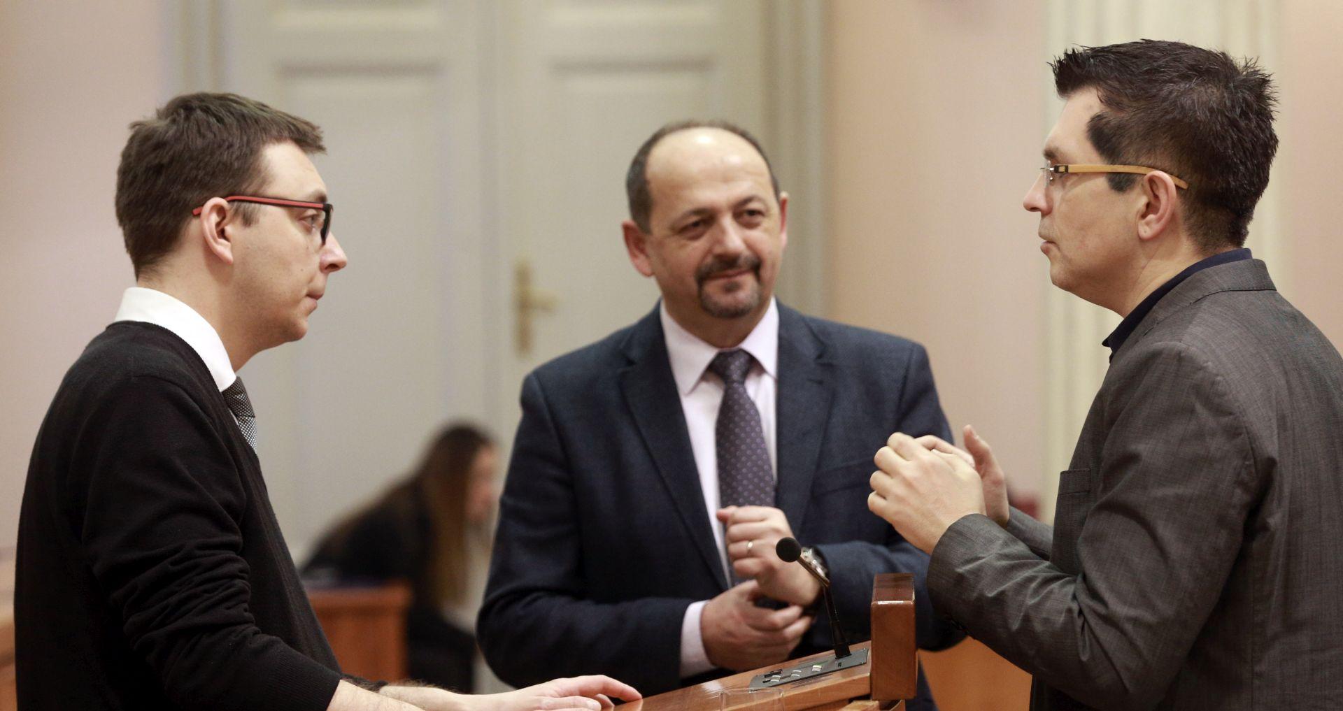 """""""Hrvatska narodna banka je država u državi"""""""